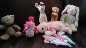 Stuffed animals for Sale in Pomona, CA