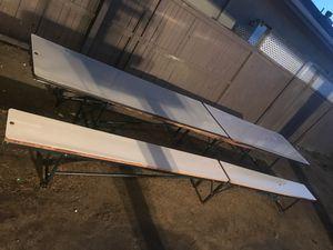 Folding Table for Sale in Hemet, CA