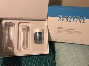 Rodan and Fields Amp MD system for Sale in Boulder, CO