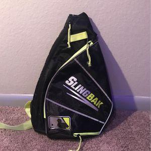 Franklin Slingbak (Backpack For Baseball) for Sale in San Antonio, TX