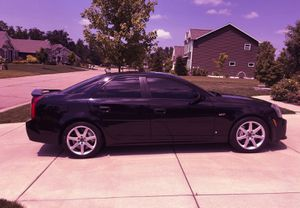 Awesome Sedan CTS blackedOut for Sale in Evansville, IN