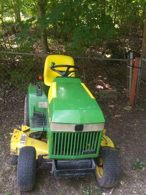 John Deere Lawnmower owerV-Twin Engine for Sale in Barnhart, MO