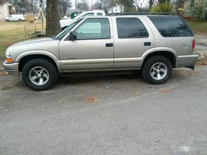 2002 Chevy Blazer for Sale in Nashville, TN