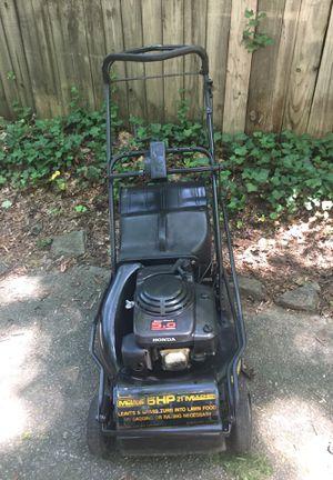 McLane Push Lawn Mower Vac-Mower for Sale in Lilburn, GA