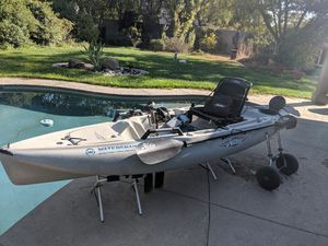 2017 Hobie 180° mirage outback for Sale in Tracy, CA