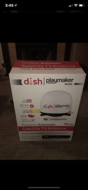 Rv satellite dish antenna for Sale in Las Vegas, NV
