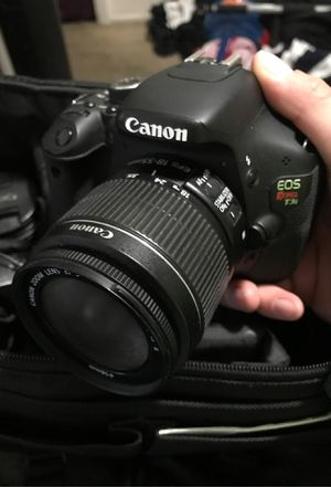 Canon lenses OFFER for Sale in Las Vegas, NV
