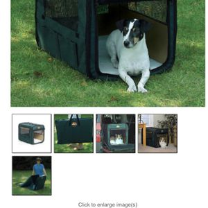 Dog Crate And Pad for Sale in Silver Spring, MD