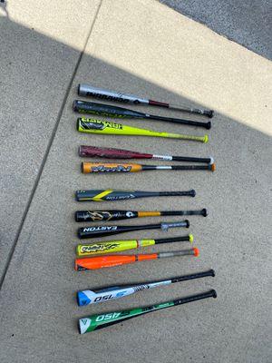 Baseball Bats for Sale in Danville, IN