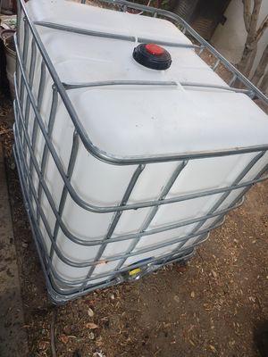 Water tank for Sale in Riverside, CA