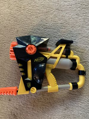 Nerf play toy for Sale in Normal, IL