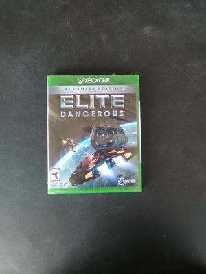 New Xbox One Elite Dangerous for Sale in Las Vegas, NV