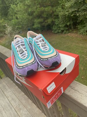Nike Air Max 97 Have a Nike Day for Sale in Blythewood, SC