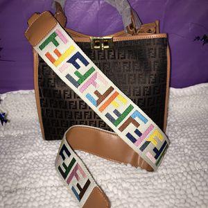 Fendi bag for Sale in Riverdale, GA