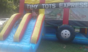 Inflatable Schoolbus for Sale in Morganfield, KY