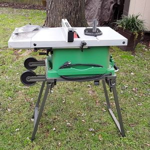 Hitachi Table Saw for Sale in Chesapeake, VA