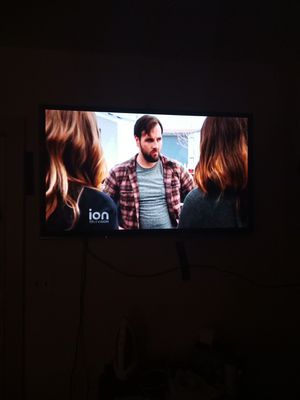 50inch Panasonic smart TV for Sale in Charlotte, NC