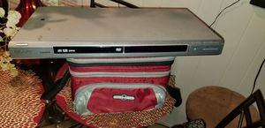 Sony DVD PLAYER used in a great condition no remote control for Sale in Casselberry, FL