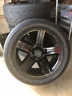 "IROC 17"" rims and wheels for Sale in Anaheim, CA"