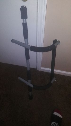 Pull up bar for Sale in Clarksville, TN