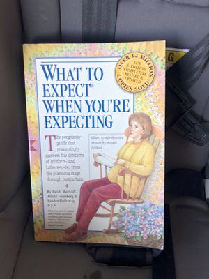 Pregnancy Book for Sale in Tolleson, AZ
