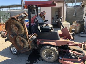 Toro grounds master for Sale in Ceres, CA