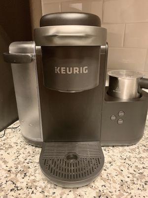 Keurig K-Café Single Serve Coffee, Latte & Cappuccino Maker for Sale in Denham Springs, LA