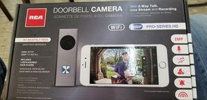 RCA Doorbell Camera for Sale in Smyrna, TN