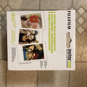 Insta camera extra film pack for Sale in Ceres, CA