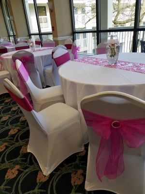 Event table linen for Sale in Frederick, MD