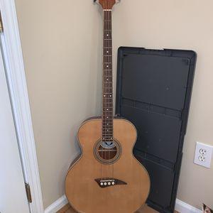 Acoustic guitar for Sale in Smyrna, GA
