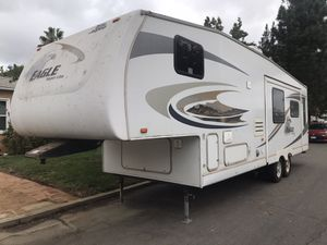 2008 Jayco Eagle Super Lite 30.5 RLS for Sale in San Diego, CA