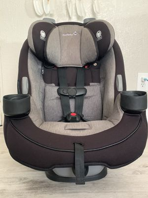 Safety 1st Grow and Go Convertible car seat for Sale in Miramar, FL