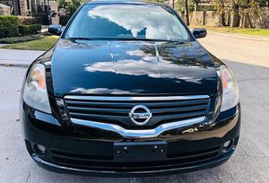 Selling Full Price $12OO$ Nissan Altima 2008 FWDWheels for Sale in US