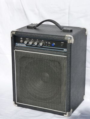 Acoustic B10 Bass Guitar Amp for Sale in North Riverside, IL