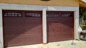 Garage door for Sale in Downey, CA