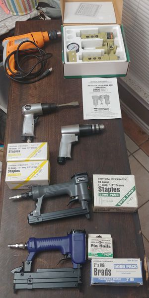 AIR TOOLS for Sale in San Antonio, TX