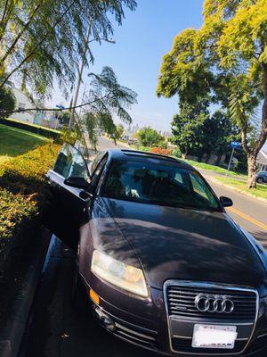 Audi A6 Quattro 3.2 sport for Sale in Bell Gardens, CA