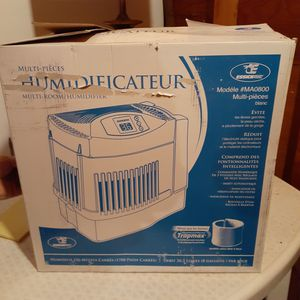 Humidifier for Sale in Manchester Township, NJ