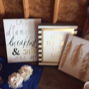 Home decor for Sale in Cleveland, OH
