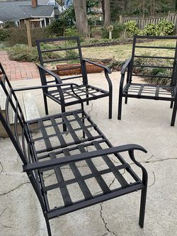 3 Piece Outdoor Patio Set -Pending Sale for Sale in Spartanburg,  SC
