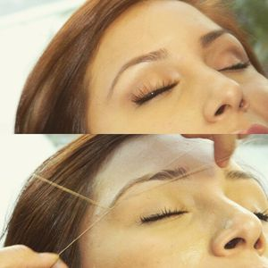 Eyebrow Threading / Henna brow tint for Sale in Moreno Valley, CA