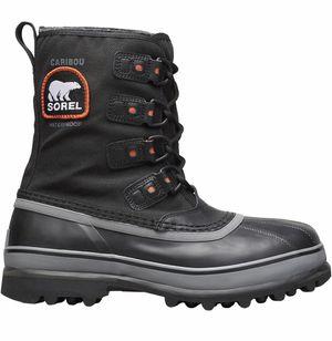 Sorel Men's Winter Caribou Boots XT SZ 8 - Black Waterproof NM2138-010 Boots for Sale in Winter Springs, FL