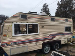 Camper trailer for Sale in Cleveland, OH