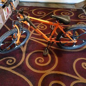Mongoose Mtn Bike for Sale in Oakville, WA