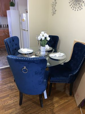 Dining table set for Sale in Paterson, NJ