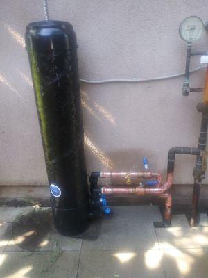 Se instalan filtros 75. Y todo tipo de plomeria for Sale in Bloomington, CA