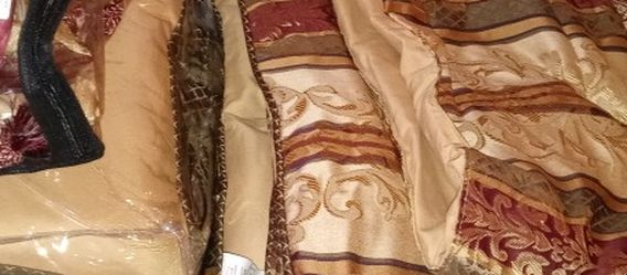 Comforter Bed Set for Sale in Colorado Springs,  CO