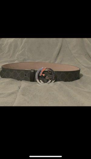 Gucci belt for Sale in Richmond, CA