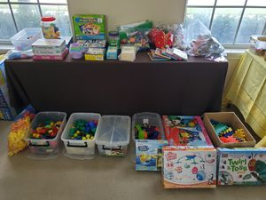 Awesome Toys and Games for sale! for Sale in Apopka, FL